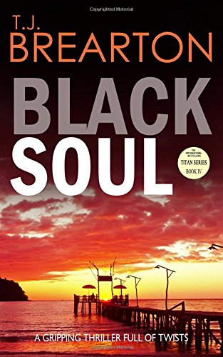 BLACK SOUL a gripping thriller full of twists
