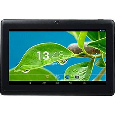 Datawind Vidya Tablet (7 inch, 4GB, Wi-Fi Only), Black