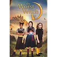 The Worst Witch Series Two