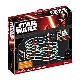 *Quercetti - 6636 Skyrail Ottovolante Star Wars