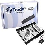 Batterie li-ion pour navman 1250mAh 720 750 iCN iCN620 iCN720 iCN750 iCN550 iCN-n20 iCN-n40i iCN n60i iCN - 330 iCN 510 iCN510 iCN520 iCN530 iCNN60i iCN330 secondes à 30 s-50 s-80 s-90 s-90i s-70