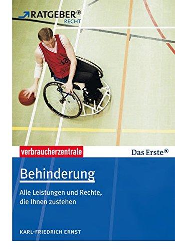 Behinderung: Alle Leistungen und Rechte, die Ihnen zustehen
