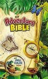 NIV, Adventure Bible Lenticular (3D Motion), Hardcover, Full Color, 3D Cover (2013-06-25)