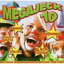 Megajeck 10