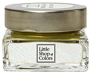 little shop of colors spk001002 sparkl pot de peinture acrylique lavable 100 ml palladium. Black Bedroom Furniture Sets. Home Design Ideas