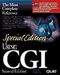 Special Edition Using CGI (2nd Editio...