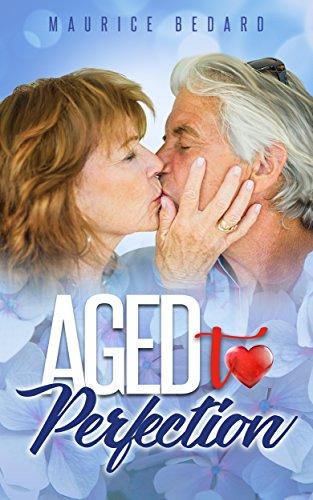 Aged to Perfection (Mature Romance) (Spanish Edition)