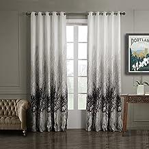 Amazon.fr : rideaux salon moderne