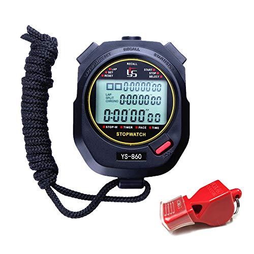 Cronómetro Deportes cronómetro Profesional Digital