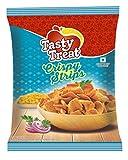 #9: Tasty Treat Snacks, Crispy Strips, 140g (Pack of 3)