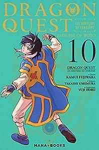 Dragon Quest - Les Héritiers de l'Emblème Edition simple Tome 10