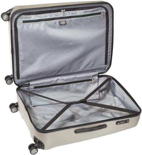TITAN Koffer Xenon, 74 cm, 113 Liter, champagner, 809404-40 - 5