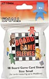 Board Game Sleeves Small 44x68 mm [Importato dalla Germania]