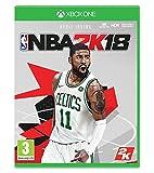 NBA 2K18 - Xbox One [Importación italiana]