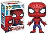 POP! MARVEL: Spider-Man Homecoming Spidey