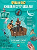 Best Alfred Publishing English Songs - Just for Fun -- Children's Songs for Ukulele: Review