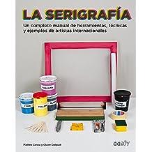 La Serigrafía (GGDIY)