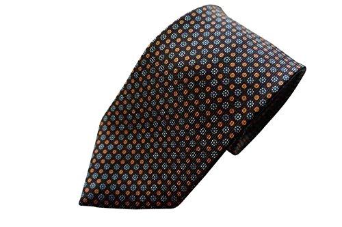 brioni-tie-handmade-in-italy-100-luxuy-silk-brown-multi-pattern