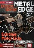Metal Edge - Extreme Metal Licks [Import anglais]