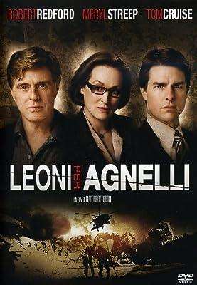 Leoni per agnelli (DVD) [ Italian Import ]