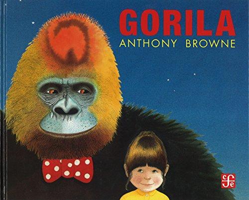 Gorila (Brownw A.) (Los Especiales de A la Orilla del Viento) por A. Browne