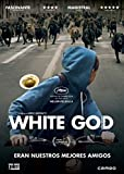 White god [DVD]