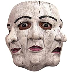 Máscaras De Teatro Mascarasdecom
