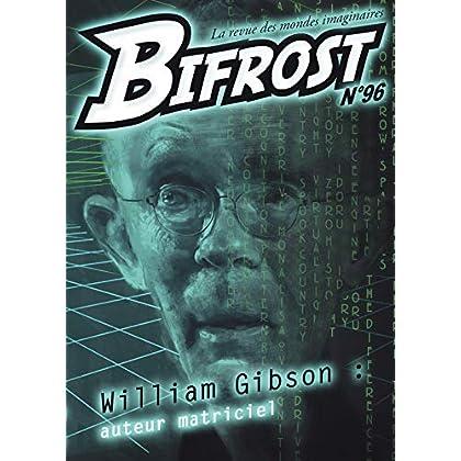 Bifrost n° 96 (REVUE BIFROST)