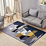 Nordischen Teppich minimalistischen Design Mode Stil Wohnzimmer Schlafzimmer Studie Teppich