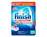 Finish Powerball Dish Tabs Detergent, 77...