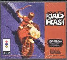 Road Rash - 3DO - PAL