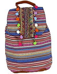 c1f2da3db2d5f Suchergebnis auf Amazon.de für  Rucksack Bunt  Schuhe   Handtaschen