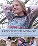 Scandinavian Knitwear: Colour, Texture and Techniques (English Edition)