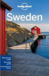 Lonely Planet Sweden (Country Regional Guides)