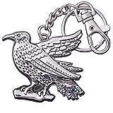 Harry Potter - Metall Schlüsselanhänger - Ravenclaw - Logo