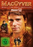 MacGyver - Season 1, Vol. 1 [3 DVDs]