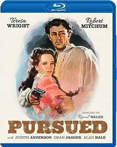Pursued [Blu-ray] [Import anglais]
