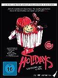 Holidays Surviving them hell kostenlos online stream