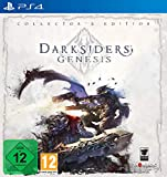 Darksiders Genesis Collector's Edition [Playstation 4]