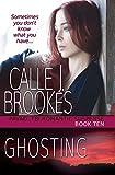 Ghosting (PAVAD: FBI Romantic Suspense Book 10) (English Edition)
