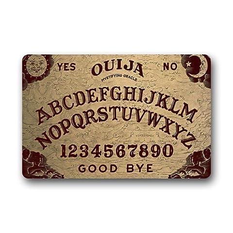 Ouija Board Paillasson, Tapis de sol intérieur/extérieur
