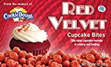Cookie Dough Bites Cupcakes & Fairy Cakes