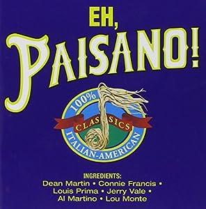 various - Eh, Paisano!
