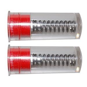 Pufferpatronen Kaliber 12 Kunststoff 2 Stck Pufferpatrone Ausfhrung 2