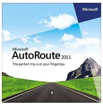 Microsoft AutoRoute Euro 2013  [Download]
