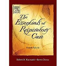Essentials of Respiratory Care - E-Book