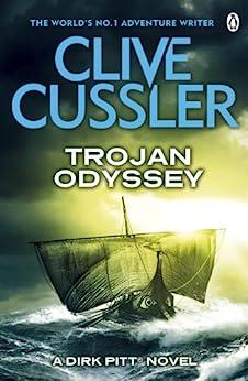 Trojan Odyssey: Dirk Pitt #17 (Dirk Pitt Adventure Series)