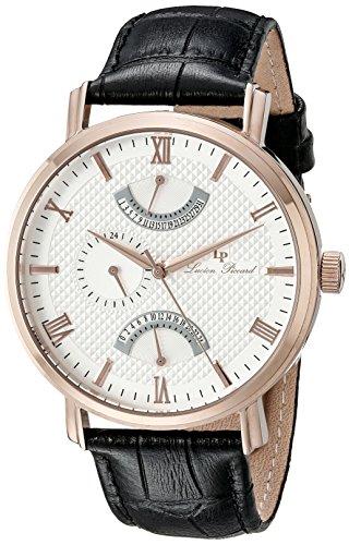 Reloj - Lucien Piccard - Para Hombre - LP-10340-RG-02S