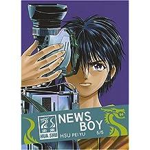 News Boy, Tome 5 :
