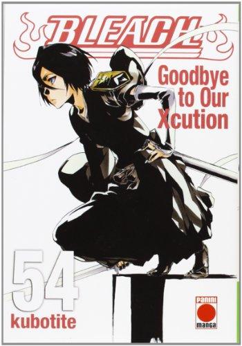 Bleach 54 (Shonen Manga Bleach)